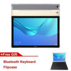 Huawei MediaPad M5 Pro 10.8Inch 13MP+8MP 4G+64G WIFI Version With Keyboard And M Pen Original Set