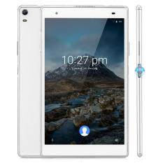 Lenovo TAB4 8 Plus Tablet PC 8.0 inch Android 7.1 APQ8053 Octa Core 2.0GHz 4GB RAM 64GB ROM Fingerprint Recognition Dual WiFi Type-C