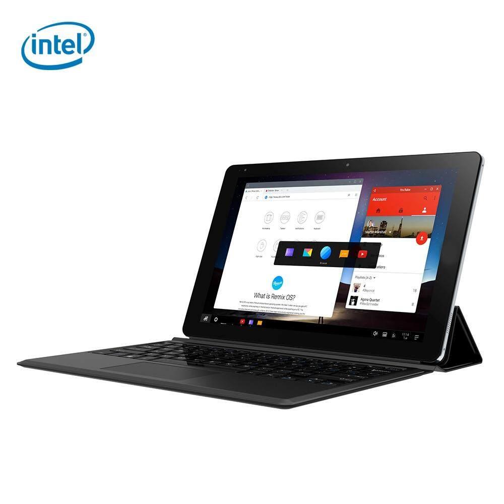 CHUWI HI10 PLUS CWI527 10.8 inch Windows 10 + Android 5.1 Tablet PC Intel Cherry Trail X5 Z8350 Quad Core 1.44GHz 4GB RAM 64GB ROM Type-C HDMI – intl