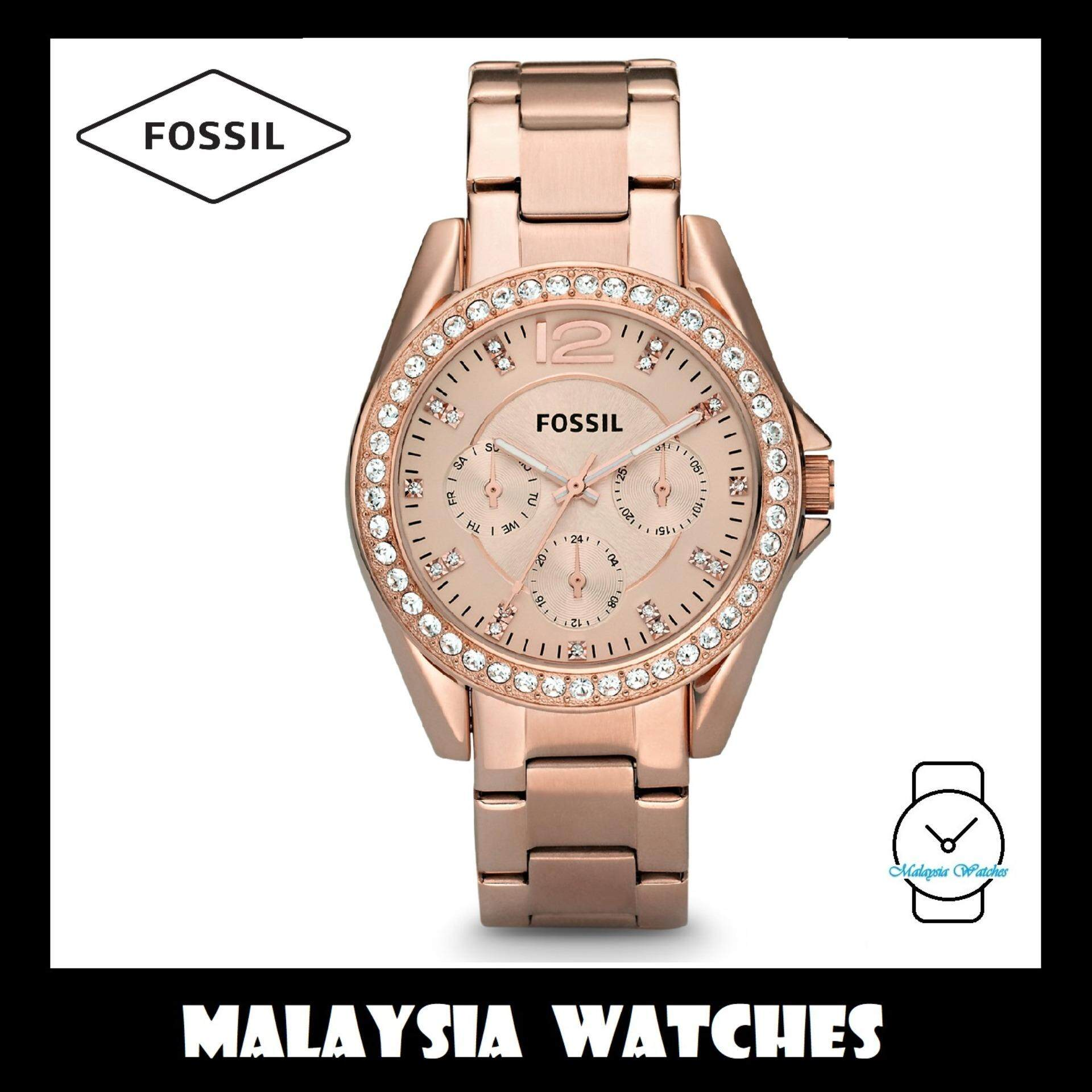 Fossil Products For Men Women The Best Price In Malaysia Jr1436 Jam Tangan Original Pria Fashion