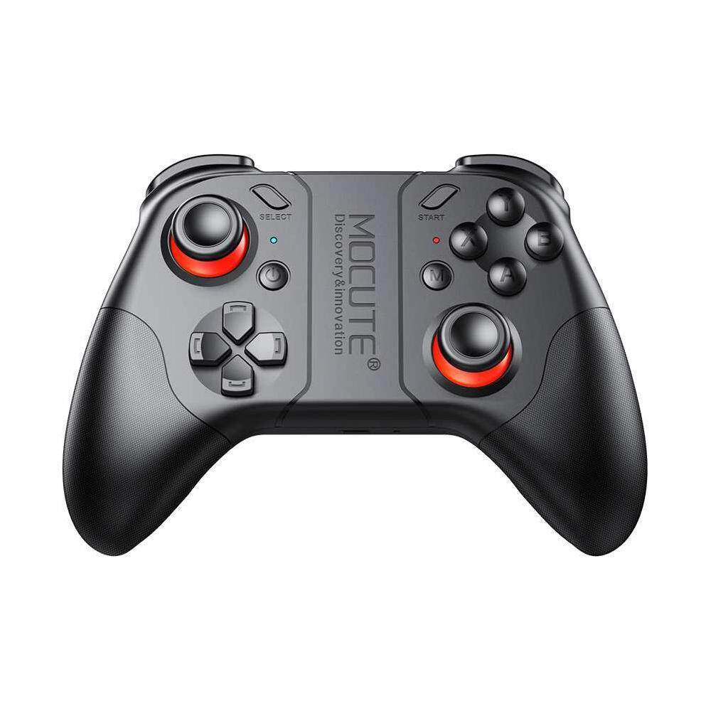 huyia Mocute 053 Bluetooth Wireless Gamepad Game Remote Controller For Tablet PC Android TV Box – intl
