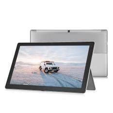 ALLDOCUBE KNote 8 2 in 1 Tablet PC 13.3 inch 2K Screen Windows 10 Intel Core m3-7Y30 Dual Core 1.0GHz 8GB RAM 256GB SSD(Dark Grey) – intl
