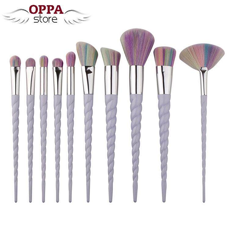 Makeup Brushes & Sets