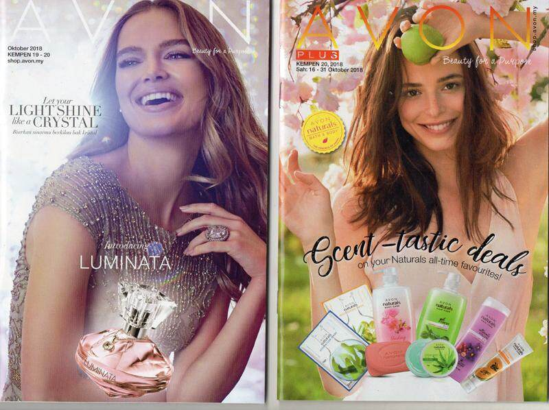Health and Beauty Magazines