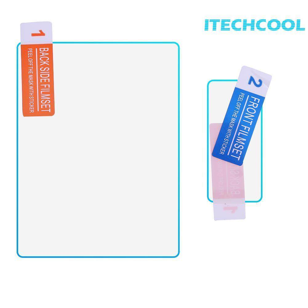 LCD Screen Protector Anti-scratch Tempered Glass Protective Cover Film