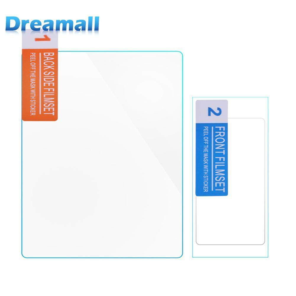 Tempered Glass Screen Protector for Digital Camera D7100 LCD Toughened Protective Film 8H