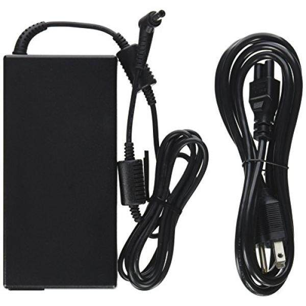 MSI 957-16H21P-004 Power Adapter, External, Black – intl