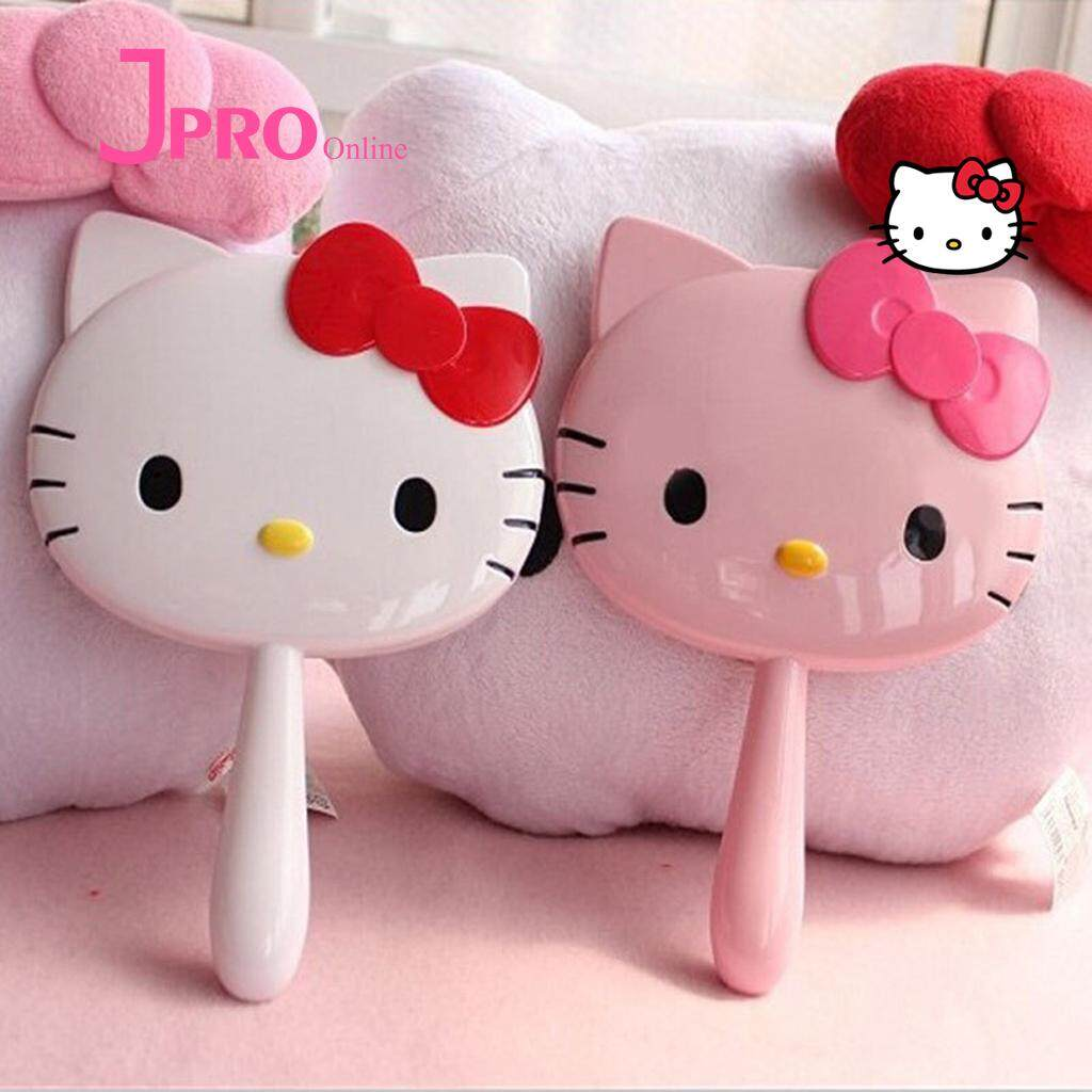 Hello Kitty Buy At Best Price In Malaysia Lazada Istana Kado Boneka Doraemon With Gadget 6 Inch Pensil Makeup Brushes Sets