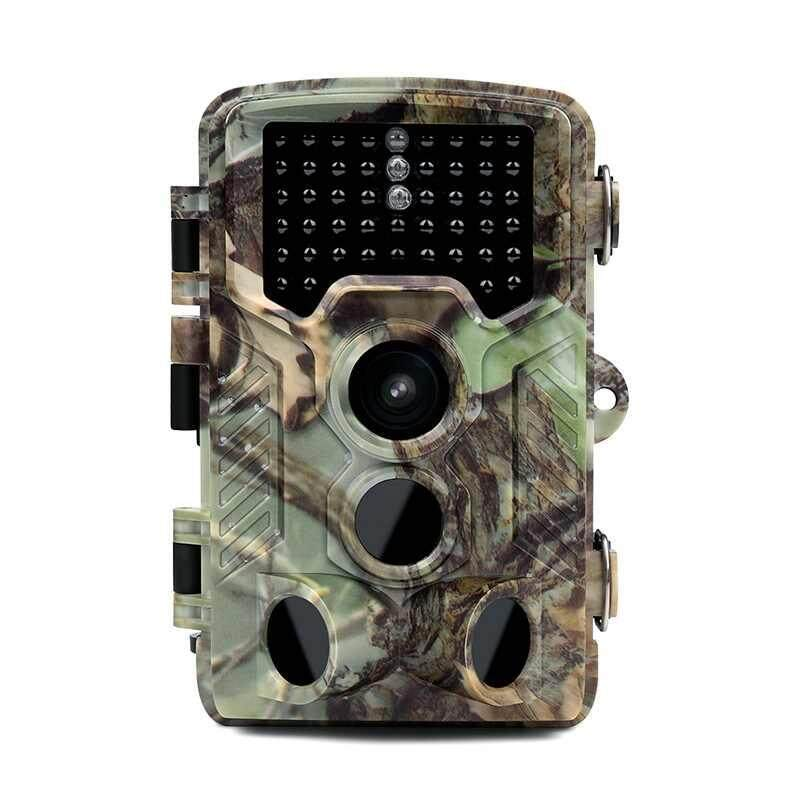 huyia Low Glow Trail Cameras Hunting Cameras Wildlife Game Cameras IR Wildlife Cameras – intl