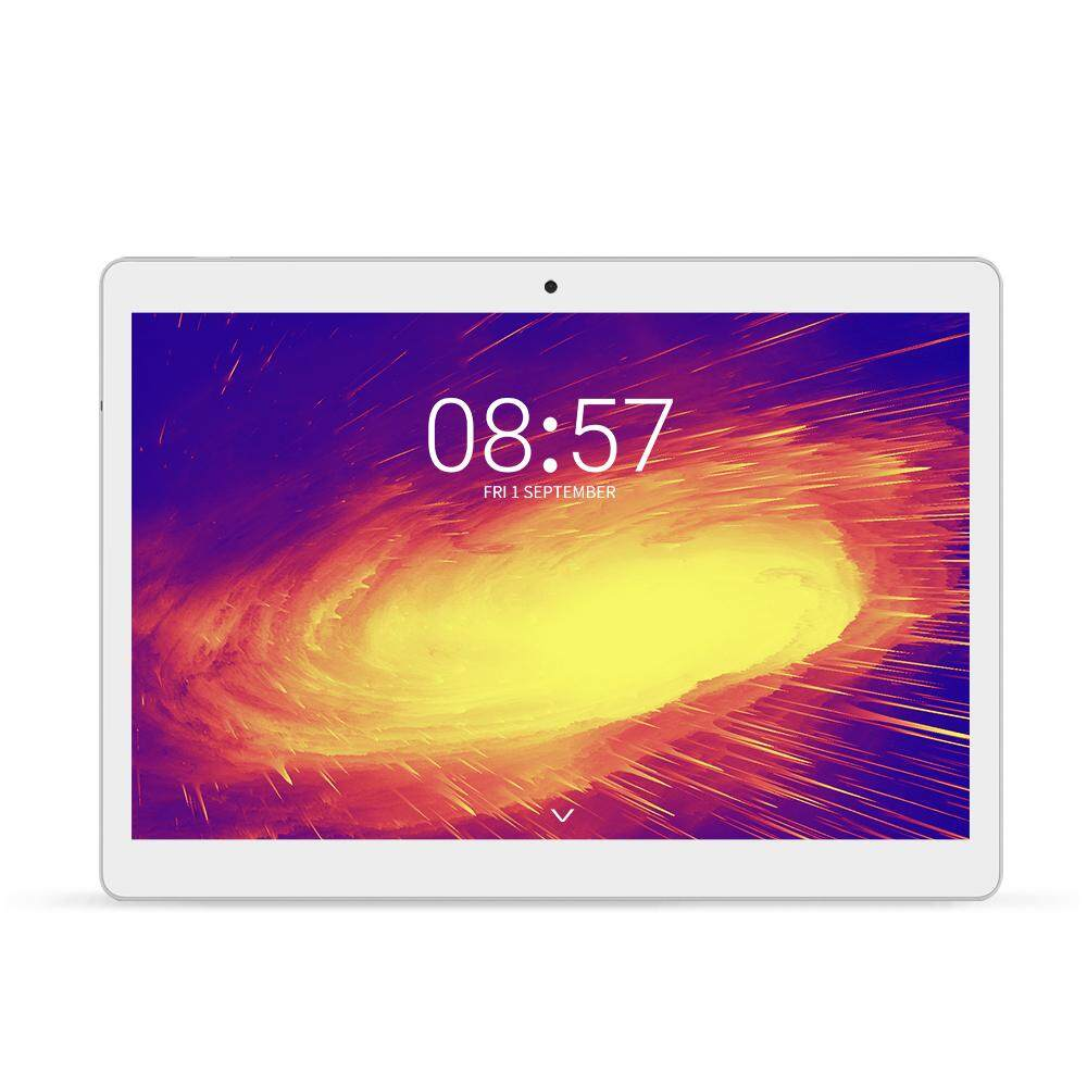 【Flash Deal】Original Box ALLDOCUBE M5 64GB MTK X20 MT6797 Deca Core 10.1 Inch Android 8.0 Tablet – intl