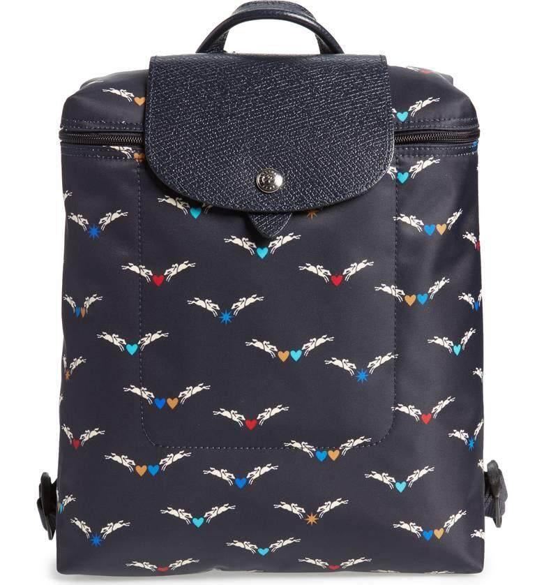 Tote Bags. Backpacks