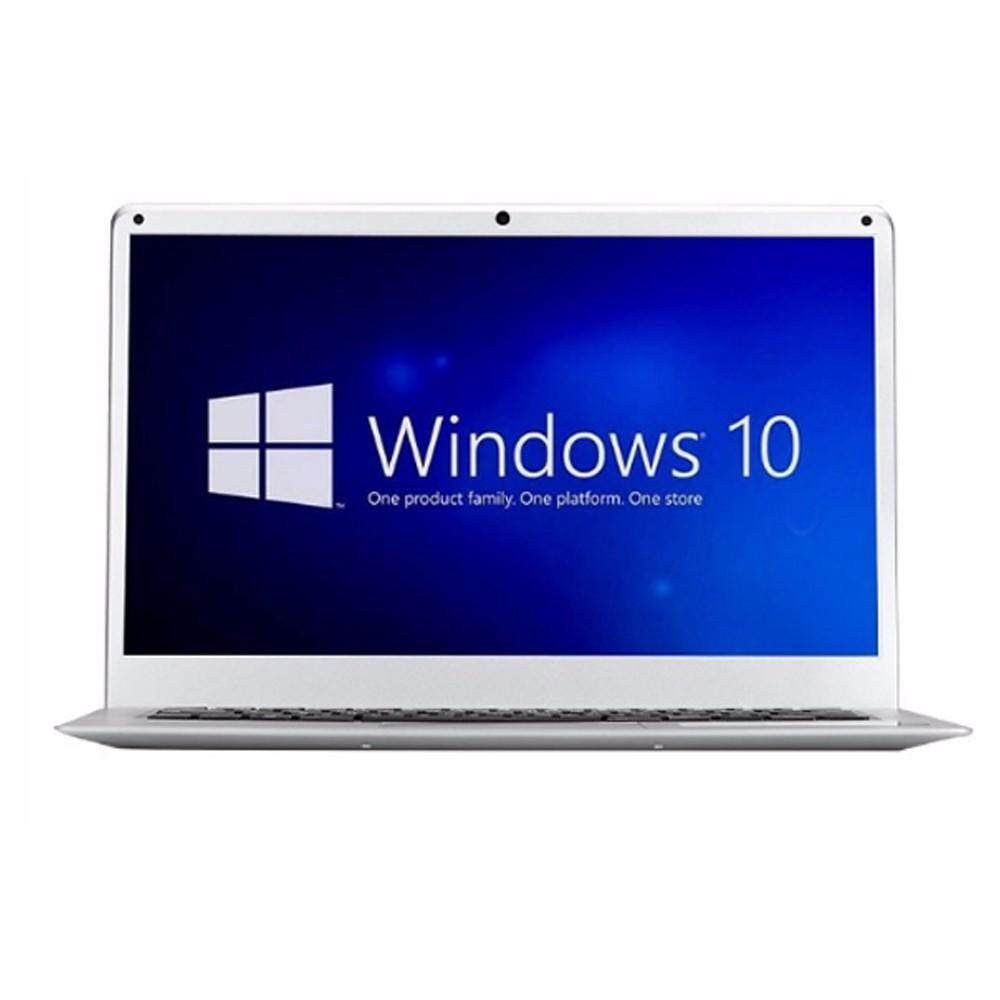 14″ Intel ATOM Z3735F Quad Core Laptop Windows 8.1 2.10GHz Laptops Silver