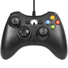 Improved Ergonomic Design USB Wired Joypad Gamepad Controller For Xbox 360