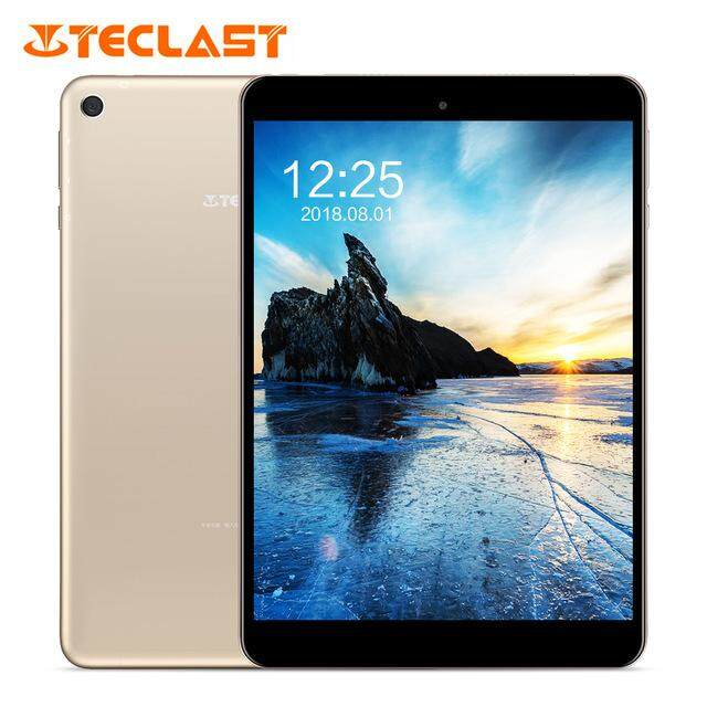 Teclast M89 Tablet PC 7.9 inch Android 7.0 MTK8176 Hexa Core 2.1GHz 3GB RAM 32GB eMMC ROM Double Cameras Dual WiFi HDMI Type-C