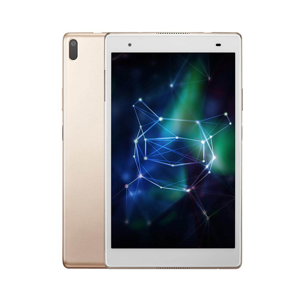 Lenovo Xiaoxin Snapdragon 625 Octa-Core Android 7.1 8″ Tablet PC w/ 4GB RAM, 64GB ROM – Golden