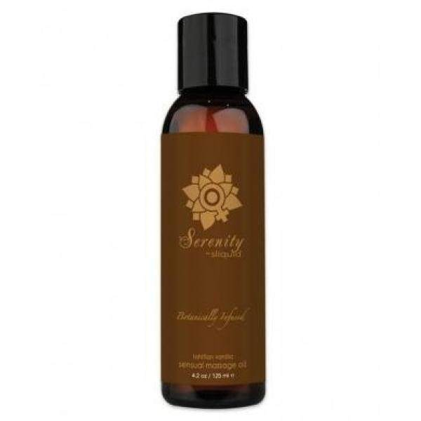 Body & Massage Oils
