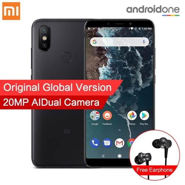 Global Version Xiaomi Mi A2 (4GB 32GB / 4GB 64GB / 6GB 128GB) Smartphone