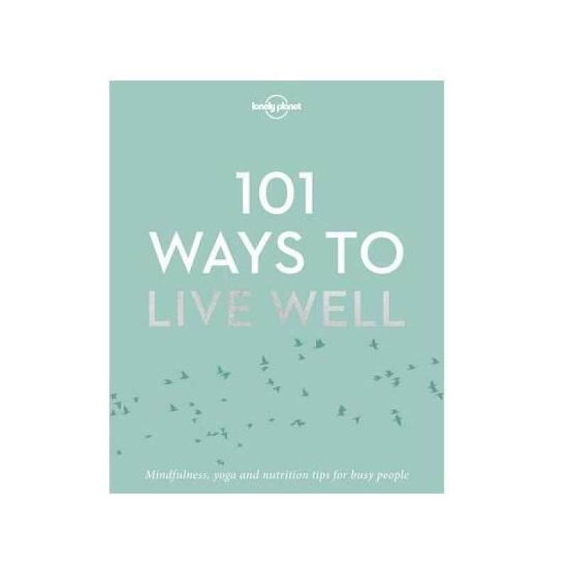 101 Ways to Live Well Malaysia