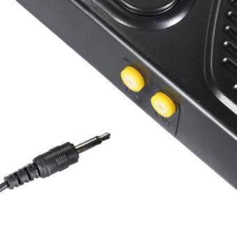 37 Keys Music Electronic Keyboard Kid Electric Piano Organ W/Mic & Adapter - 2