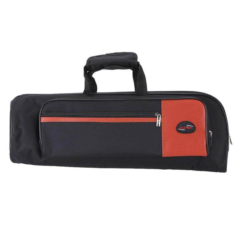 600D Oxford Bag Case with Adjustable Shoulder Strap Pocket 15mm Thicken Padded Foam for Trumpet Malaysia
