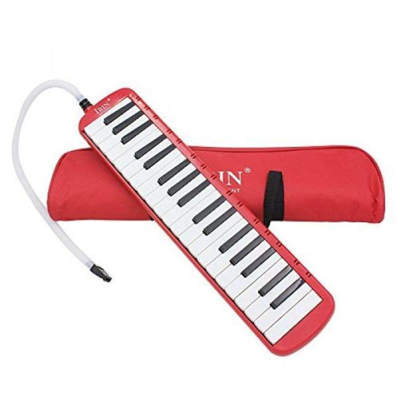 ammoon 37 Piano Keys Melodica Pianica Musical Instrument with Carrying Bag for Students Beginners Kids Malaysia