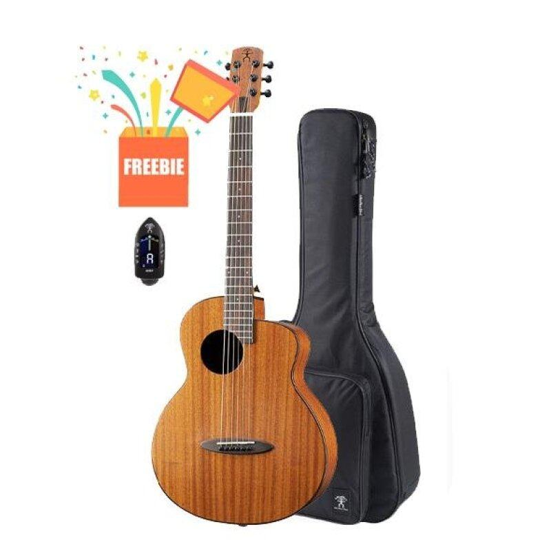 ANUENUE M20 ACOUSTIC GUITAR WITH BAG Malaysia