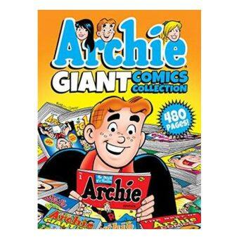 Harga Archie Giant Comics Collection