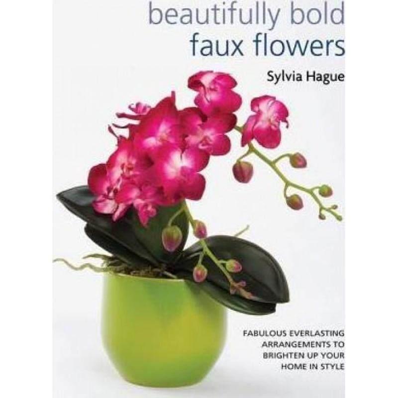Beautifully Bold Faux Flowers Malaysia