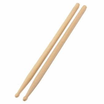 Harga Beginner 5A Maple Wood Drumsticks