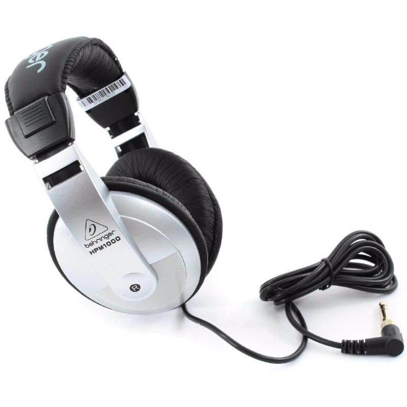Behringer HPM1000 Stereo Headphones Malaysia