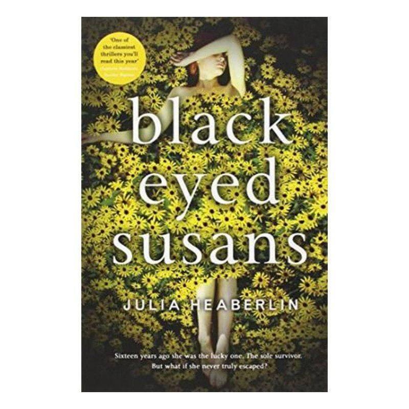 BLACK EYED SUSANS Malaysia