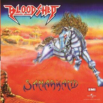 Harga BLOODSHED: SAMARKAND (CD)