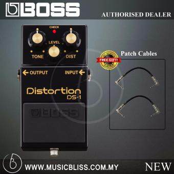Harga Boss DS-14A 40th Anniversary Guitar Pedal (DS14A)