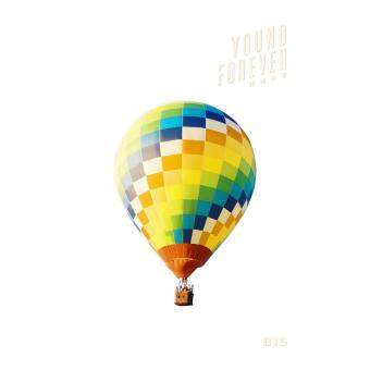 Harga BTS BANGTAN BOYS - YOUNG FOREVER (Special Album) [Day ver.] CD