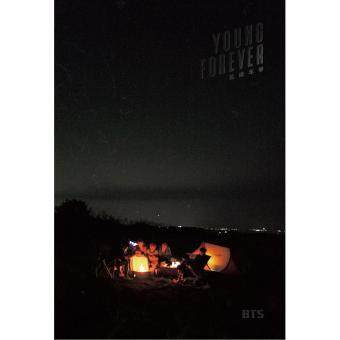 Harga BTS BANGTAN BOYS - YOUNG FOREVER (Special Album) [Night ver.] CD