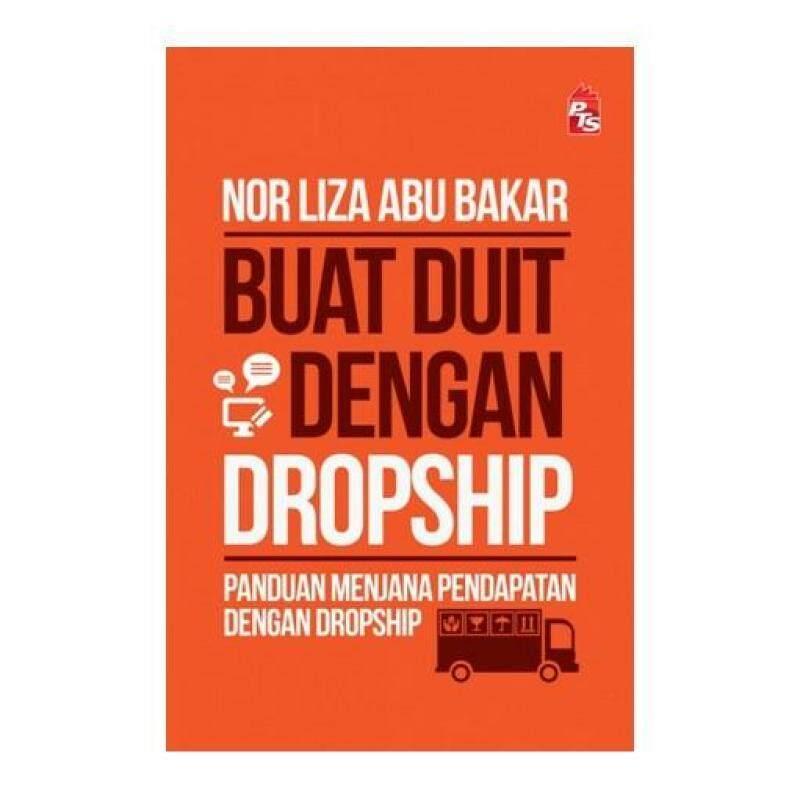 Buat Duit Dengan Dropship 9789674118228 Malaysia