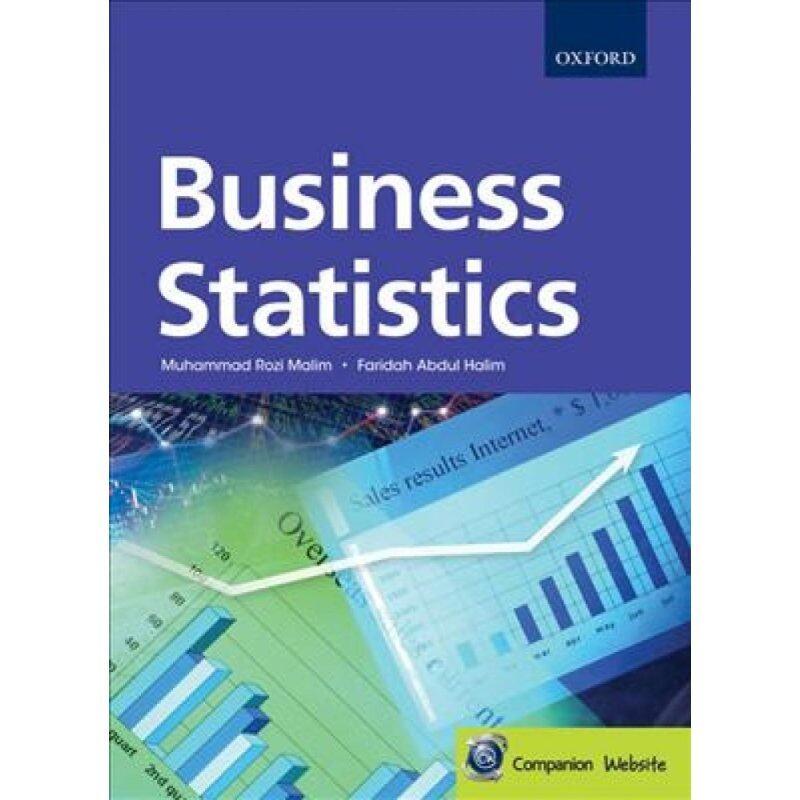 Business Statistics Malaysia
