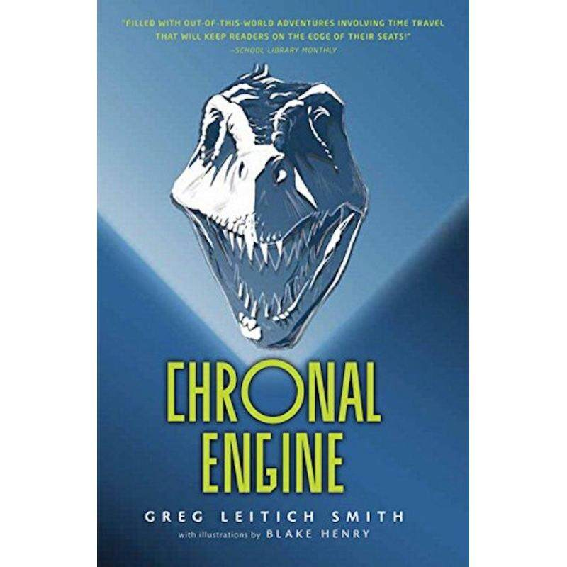 Chronal Engine Malaysia