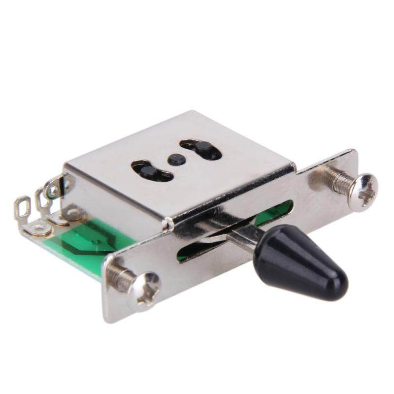 Colorful 5 Way Selector Electric Guitar Pickup Switches Toggle Lever Switch Malaysia