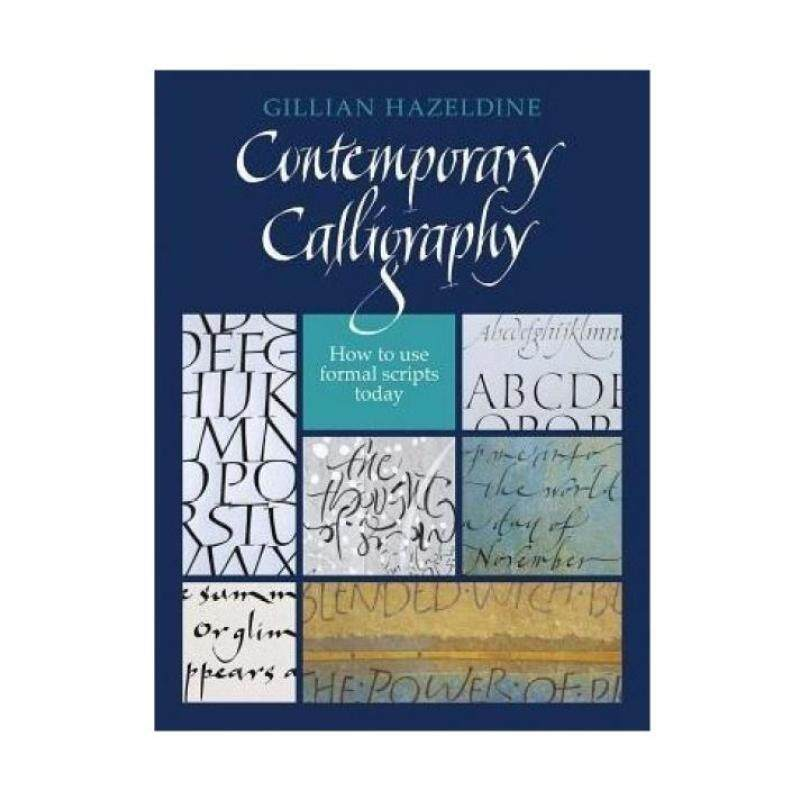 Contemporary Calligraphy Malaysia