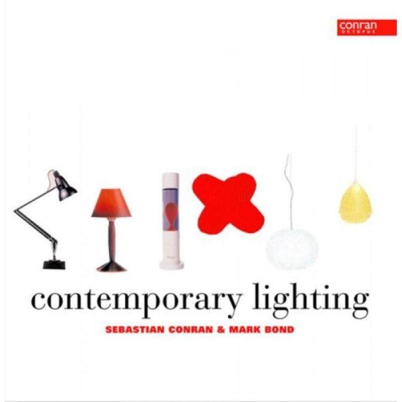Contemporary Lighting 9781840913163 Malaysia