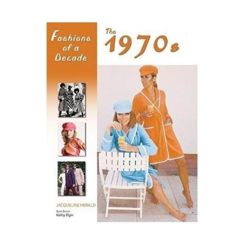 Costumes For All Occasions RB128 Fashions Of A Decade 1970S Malaysia