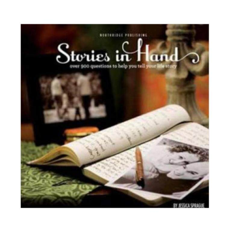Create: Stories In Hand 2 Malaysia