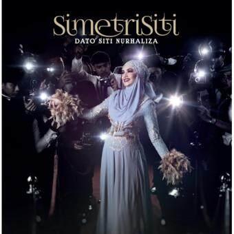 Dato Siti Nurhaliza : Simetrisiti