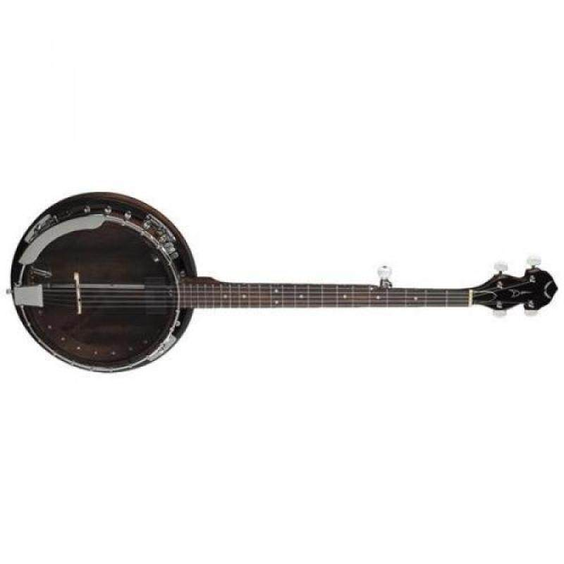 Dean Backwoods 2 Acoustic-Electric 5-String Banjo Malaysia