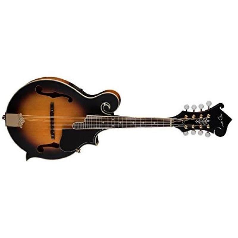 Dean Guitars BGFE VSS Mandolin Malaysia