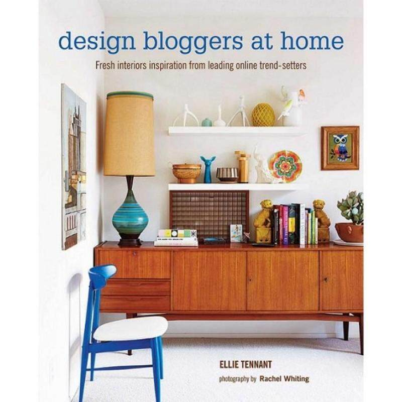 Design Bloggers at Home (HB) 9781849755078 Malaysia