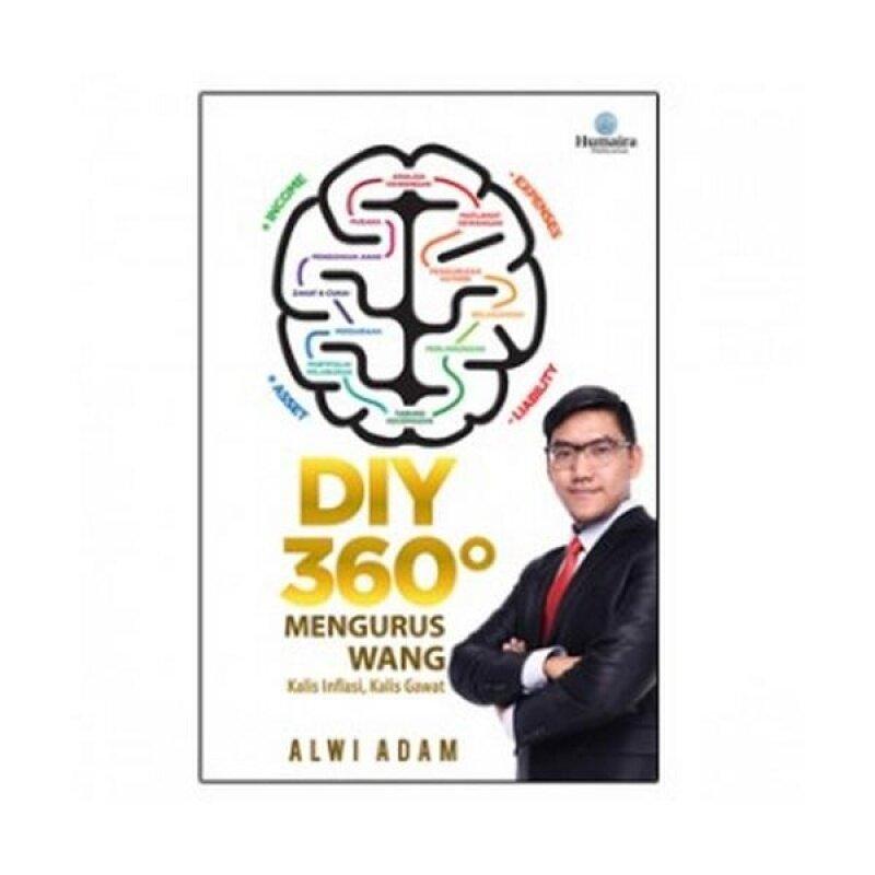 Diy 360 Mengurus Wang (C150) Malaysia