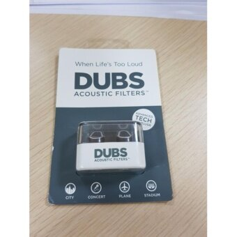 Harga DUBS Music Ear plugs: earplug for better quality concert andclubbing music