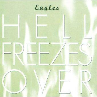 Harga EAGLES: HELL FREEZES OVER